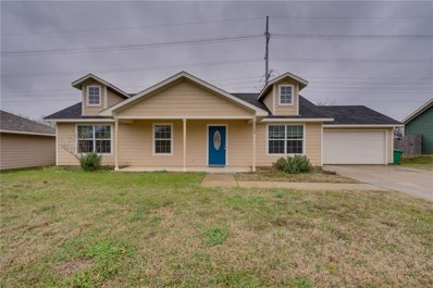 2908 Dana Lane, Denton, TX 76209 - #: 14025608