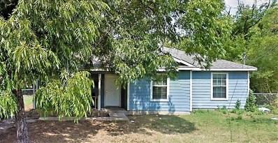 3512 Pickett Street, Greenville, TX 75401 - #: 14025617
