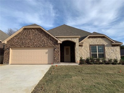 919 White Marlin Drive, Burleson, TX 76028 - #: 14025733