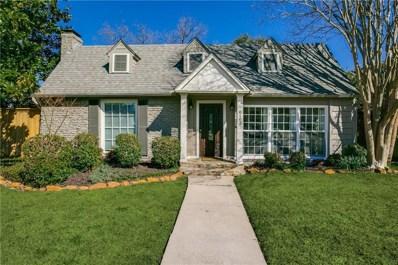 6103 Martel Avenue, Dallas, TX 75214 - MLS#: 14025740