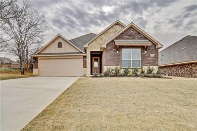 915 White Marlin Drive, Burleson, TX 76028 - #: 14025750