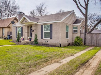 3032 6th Avenue, Fort Worth, TX 76110 - #: 14025767