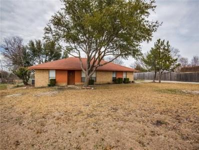 16485 Red Wood Circle W, Frisco, TX 75071 - MLS#: 14025770