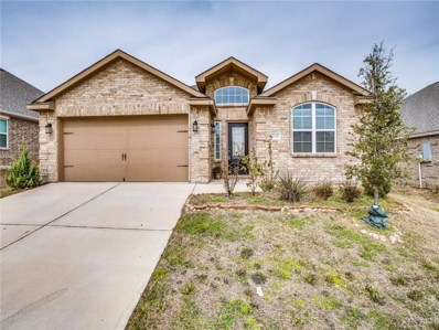 2409 Summer Trail Drive, Denton, TX 76209 - #: 14025789