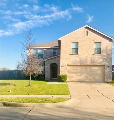 1334 Hayes Street, Cedar Hill, TX 75104 - #: 14025791