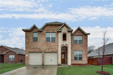 9221 Windsor Drive, Little Elm, TX 75068 - #: 14025806