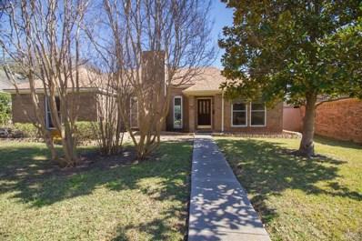 8620 Westfield Drive, Dallas, TX 75243 - MLS#: 14025836