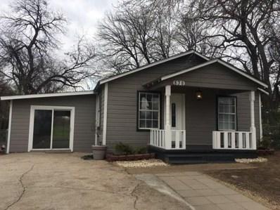 838 29th Street, Grand Prairie, TX 75050 - MLS#: 14025838