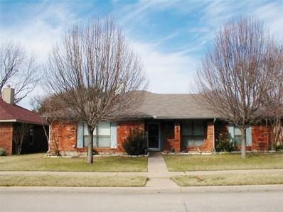 632 Coats Street, Coppell, TX 75019 - MLS#: 14025859