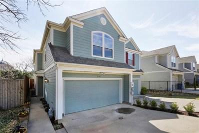 2338 Throckmorton Street, Dallas, TX 75219 - #: 14026104