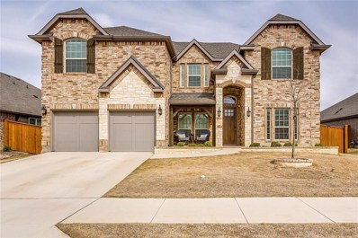 5117 Windstone Drive, Fort Worth, TX 76244 - #: 14026196