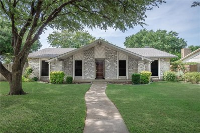1924 Castille Drive, Carrollton, TX 75007 - #: 14026207
