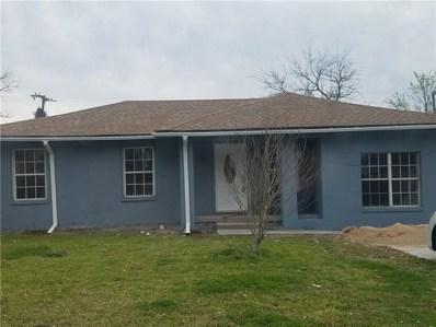 1808 Brake Drive, Carrollton, TX 75006 - MLS#: 14026215