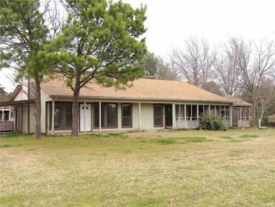 7159 Dr Garrison Road, Mansfield, TX 76063 - #: 14026236