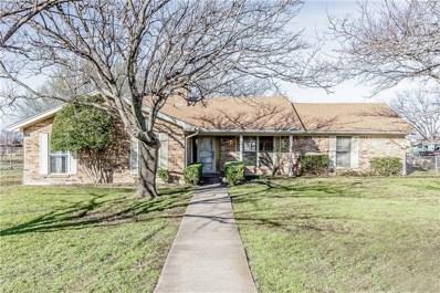 4901 Sunset Circle, Fort Worth, TX 76244 - #: 14026247