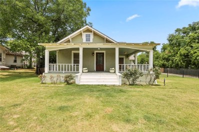 410 E Main Street E, Pilot Point, TX 76258 - #: 14026286