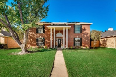 1323 Silver Maple Drive, Carrollton, TX 75007 - MLS#: 14026314