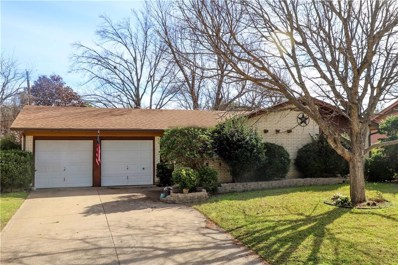 2615 Bent Tree Lane, Arlington, TX 76016 - #: 14026349