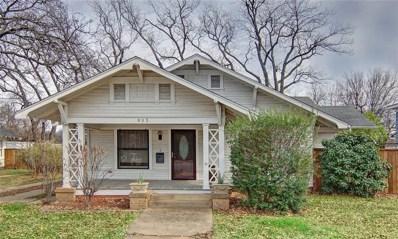 803 Elm Street, Graham, TX 76450 - #: 14026441