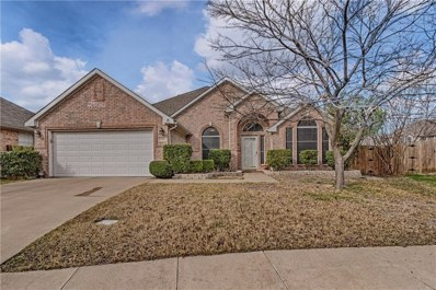 5375 Natchez Trail, Fort Worth, TX 76137 - MLS#: 14026477