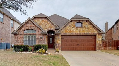 4533 Seventeen Lakes Court, Fort Worth, TX 76262 - #: 14026507