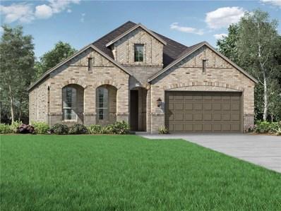 3912 Big Prairie Drive, Aubrey, TX 76227 - #: 14026516