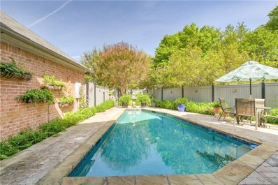 6412 Chauncery Place, Fort Worth, TX 76116 - MLS#: 14026534