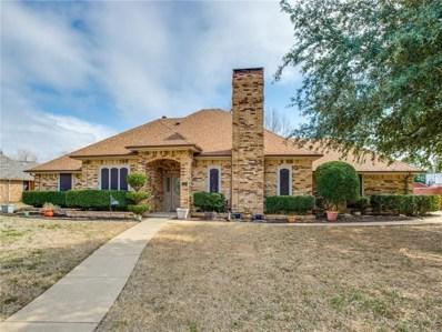 518 Highland Hills Lane, Highland Village, TX 75077 - #: 14026684
