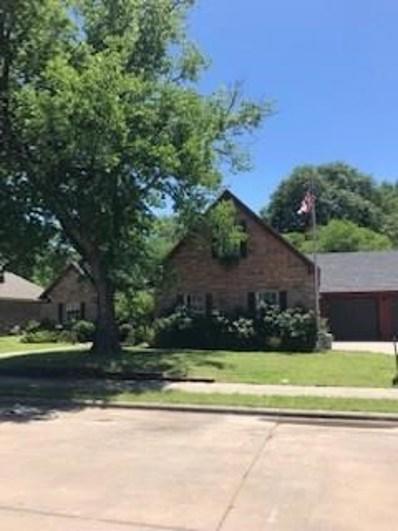 308 Austin Acres Road, Sulphur Springs, TX 75482 - #: 14026705