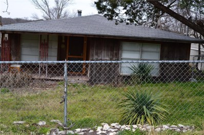 424 Caraway Drive, Weatherford, TX 76087 - MLS#: 14026775