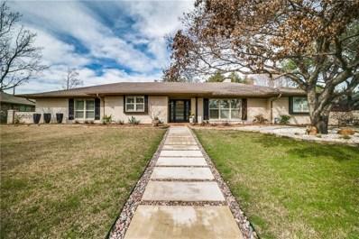 3747 Duchess Trail, Dallas, TX 75229 - MLS#: 14026876