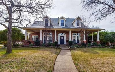 1612 Crestwood Trail, Keller, TX 76248 - #: 14026906