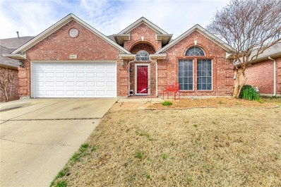 8841 Trace Ridge Parkway, Fort Worth, TX 76244 - MLS#: 14026915