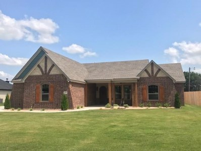1515 W Westhill Drive, Cleburne, TX 76033 - MLS#: 14026929