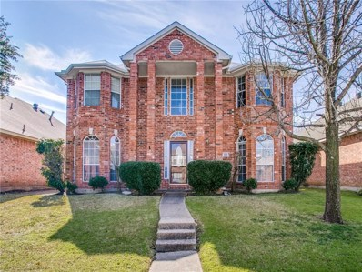 620 White Oak Street, Allen, TX 75002 - MLS#: 14026952