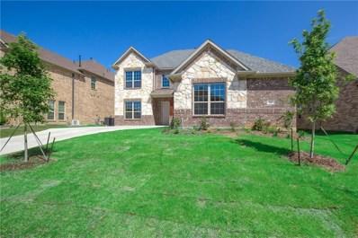 308 Valentino Way, Grand Prairie, TX 75052 - MLS#: 14026953