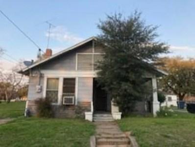 3418 S Harwood Street, Dallas, TX 75215 - MLS#: 14026980