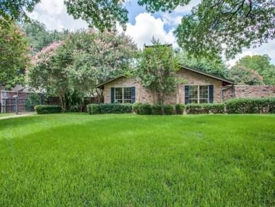 7009 Gateridge Drive, Dallas, TX 75254 - #: 14027071
