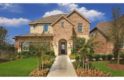 2712 Cross Oak Place, McKinney, TX 75071 - MLS#: 14027080