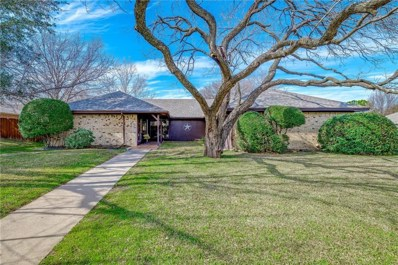 318 Doubletree Drive, Highland Village, TX 75077 - #: 14027150