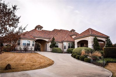 202 Bluff Creek Court, Weatherford, TX 76087 - MLS#: 14027175