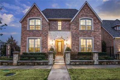 421 Palladian Boulevard, Southlake, TX 76092 - MLS#: 14027198