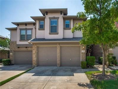 1163 Sophia Street, Allen, TX 75013 - #: 14027228