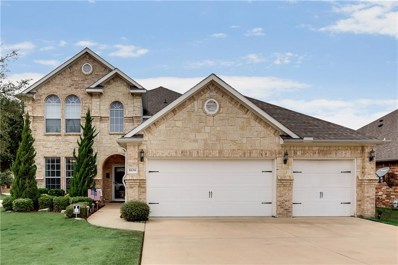 8636 Hornbeam Drive, Fort Worth, TX 76123 - #: 14027253