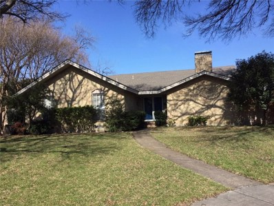 830 Teakwood Place, Richardson, TX 75080 - #: 14027342