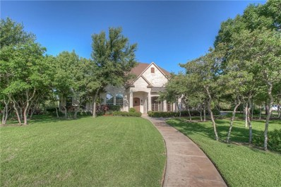 194 Coronado Bend, Fort Worth, TX 76108 - MLS#: 14027502