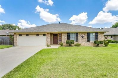 904 Vicksburg Lane, Burleson, TX 76028 - MLS#: 14027558