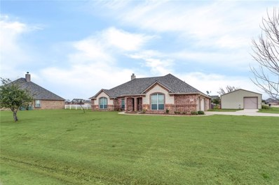 8031 Willow Ridge Drive, Northlake, TX 76247 - #: 14027642