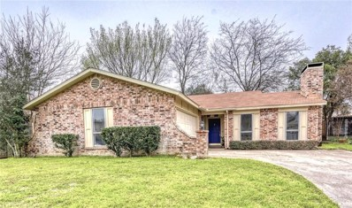 3201 Willow Bend, Bedford, TX 76021 - MLS#: 14027663