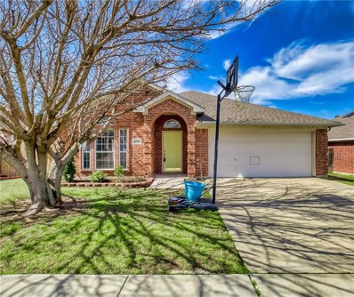 6006 Garden View Drive, Arlington, TX 76018 - #: 14027718
